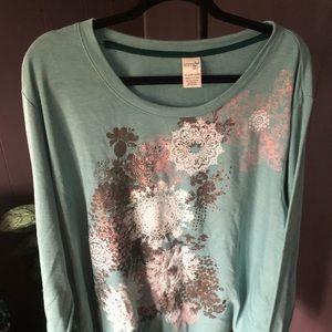 Terra & Sky Sweatshirt